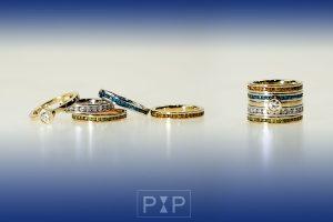 Piet Peperkamp sieradencollectie New Collection ringen
