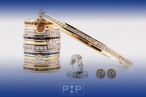 Piet Peperkamp sieradencollectie New Collection