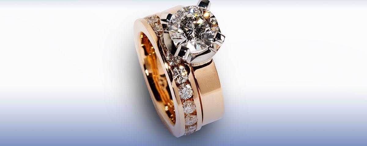 Piet Peperkamp sieradencollectie New Collection Special Edition ringen